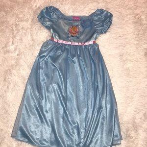 Cinderella pajamas